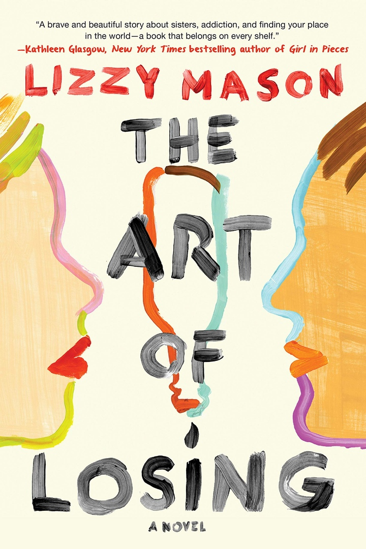 Lizzy Mason – The Art Of Losing