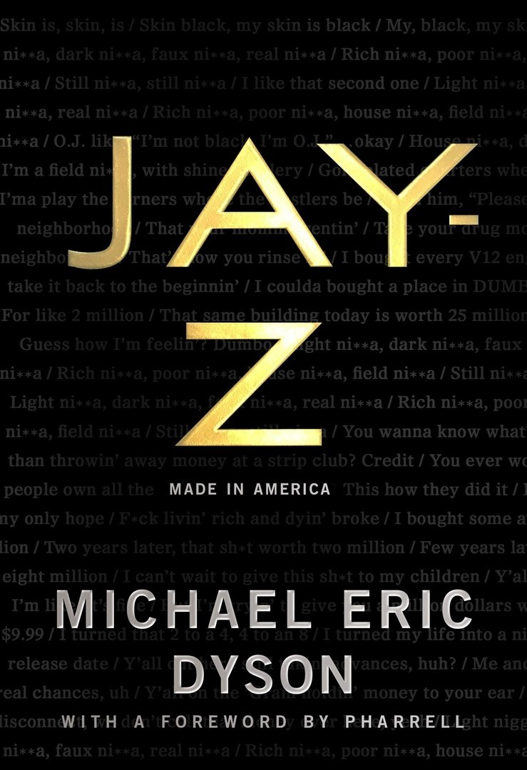 Michael Eric Dyson – Jay-Z: Made In America