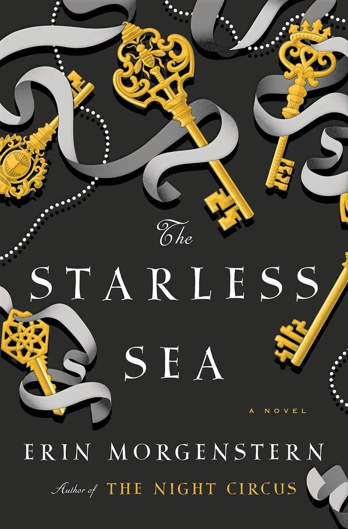 Erin Morgenstern – The Starless Sea