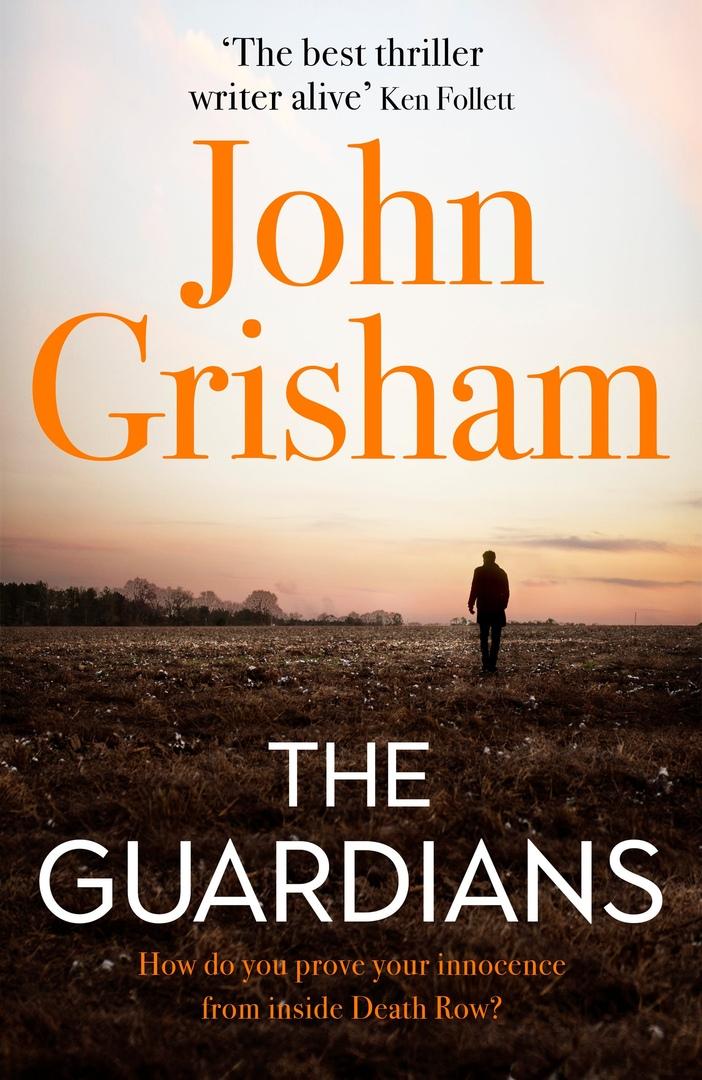 John Grisham – The Guardians