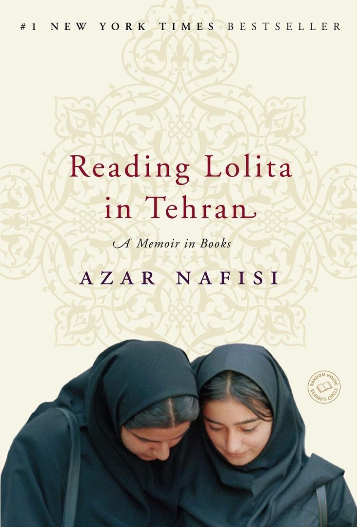 Azar Nafisi – Reading Lolita In Tehran
