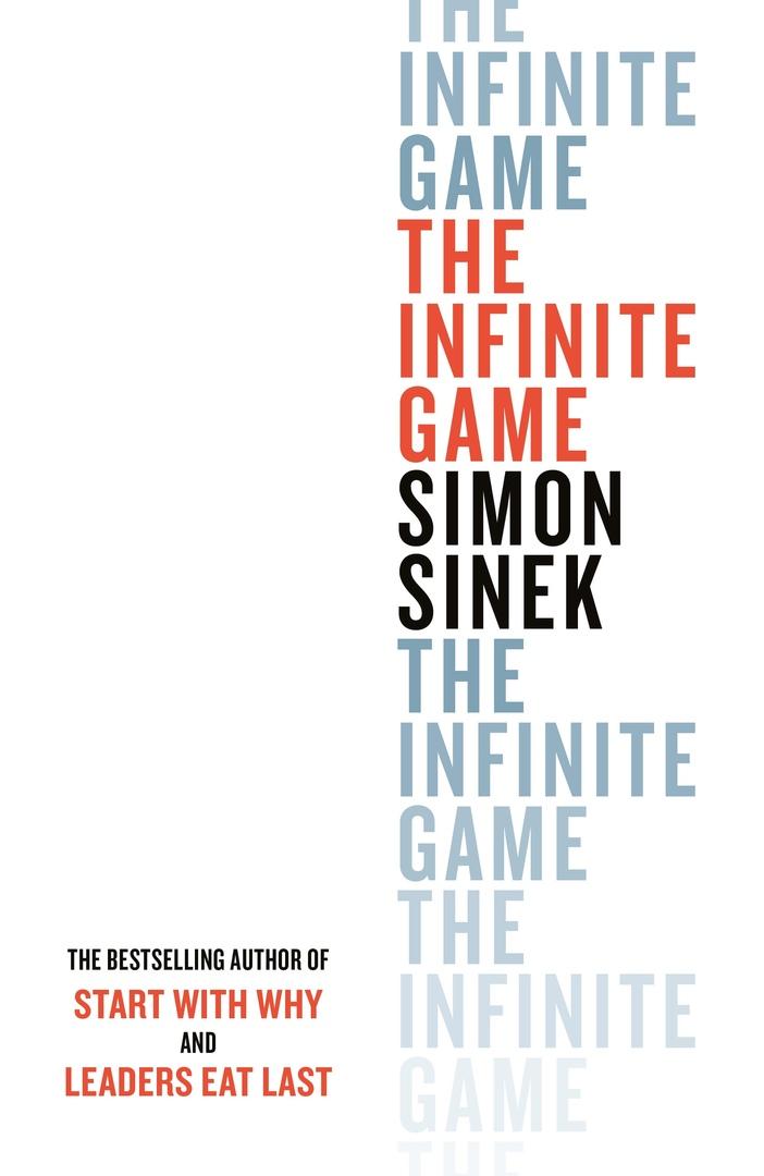 Simon Sinek – The Infinite Game