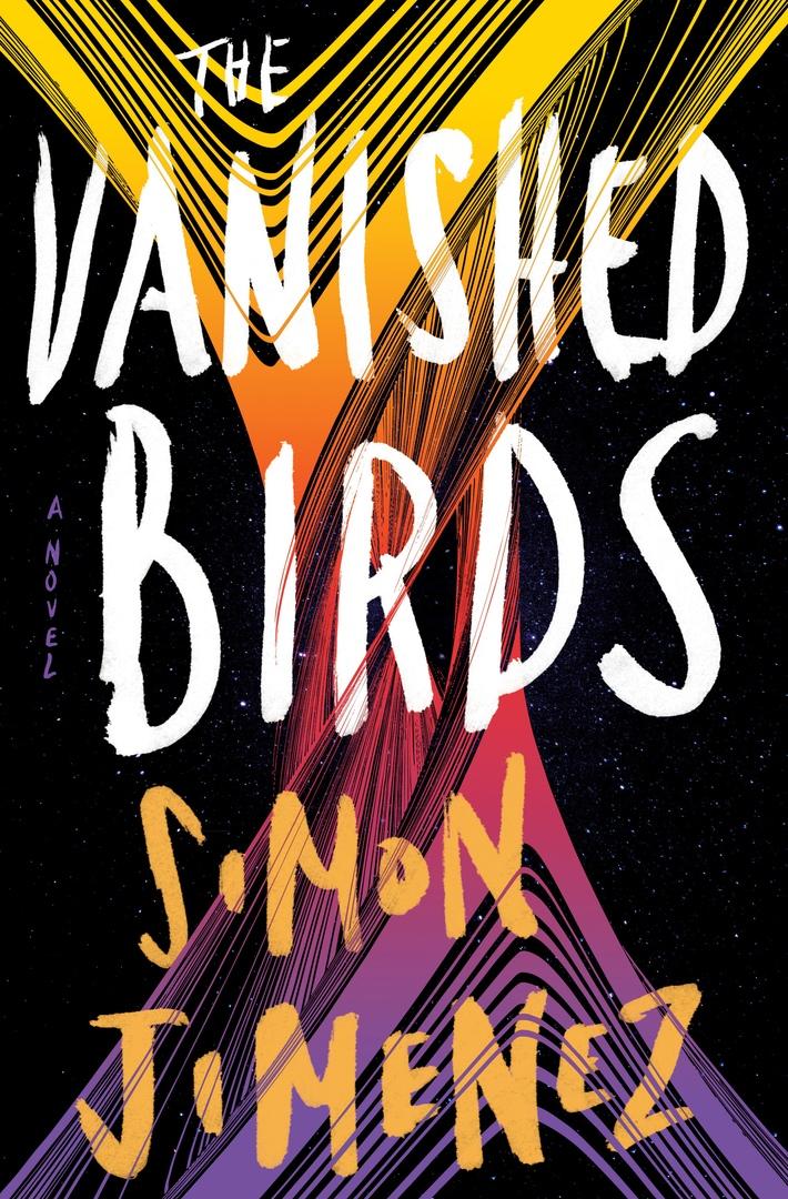 Simon Jimenez – The Vanished Birds