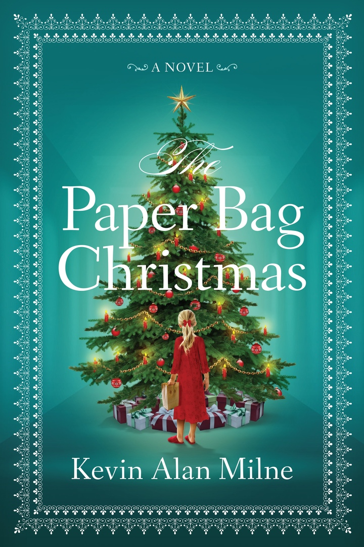Kevin Alan Milne – The Paper Bag Christmas