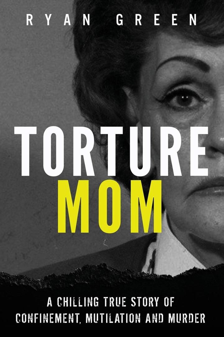 Ryan Green – Torture Mom