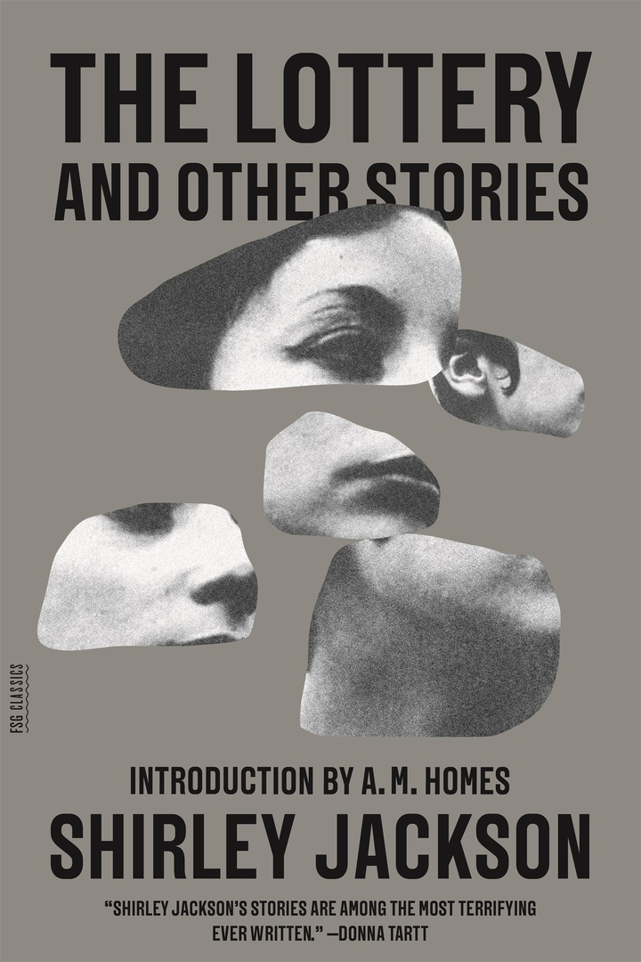 Shirley Jackson – The Lottery, And Other Stories