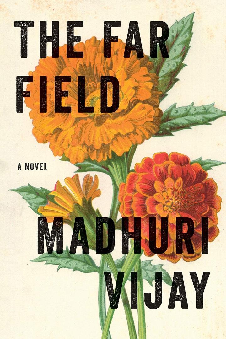 Madhuri Vijay – The Far Field