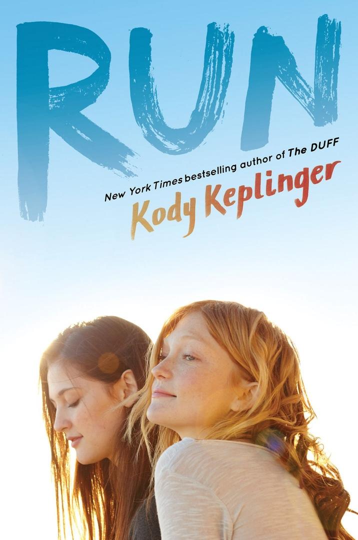 Kody Keplinger – Run