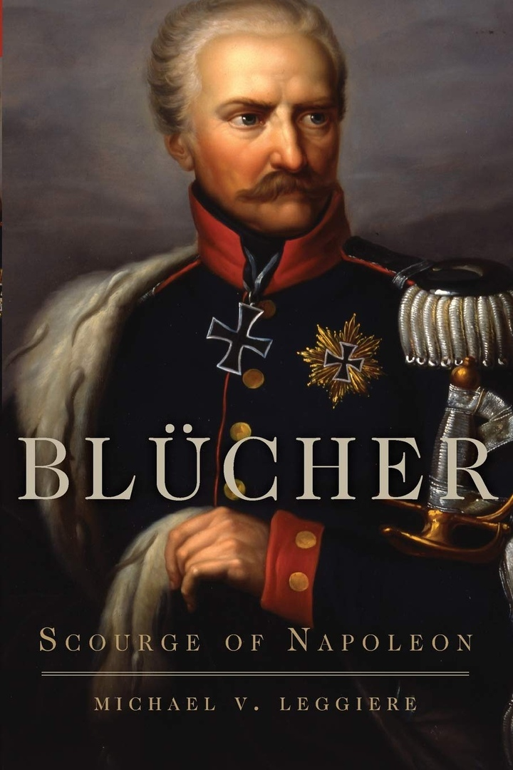Blücher: Scourge Of Napoleon – Michael V