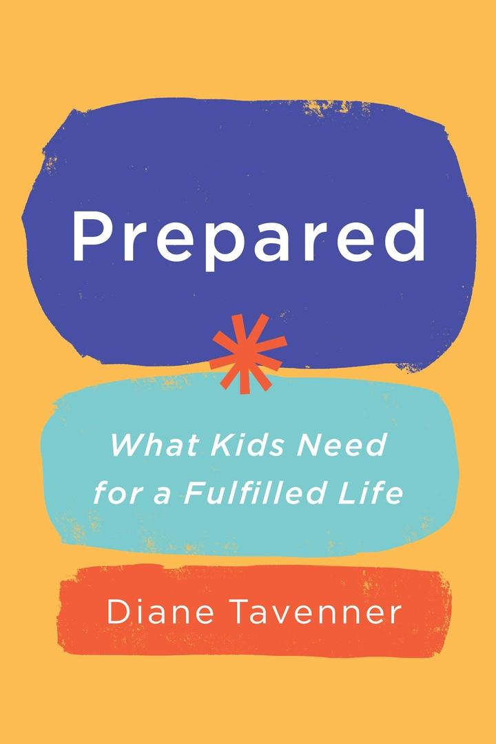 Diane Tavenner – Prepared