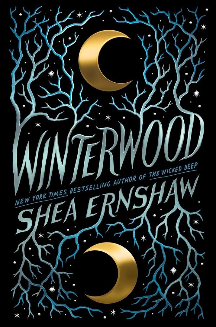 Shea Ernshaw – Winterwood