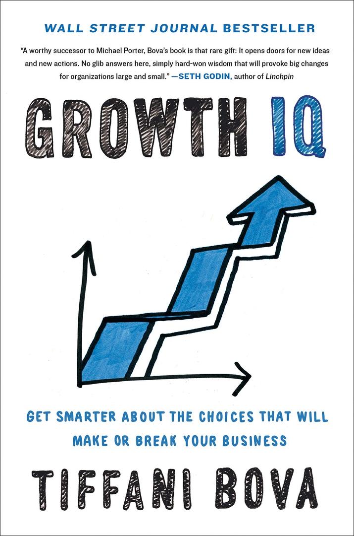 Tiffani Bova – Growth IQ