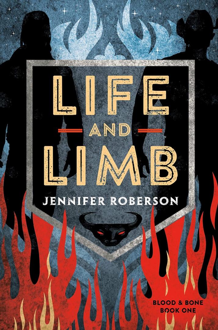 Jennifer Roberson – Life And Limb