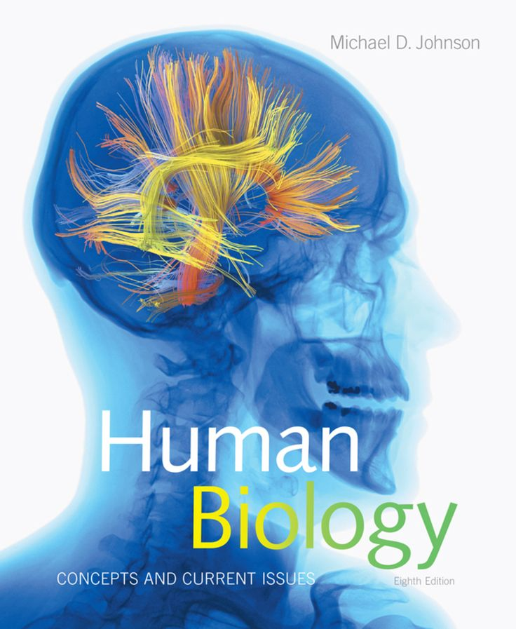 Michael Johnson – Human Biology