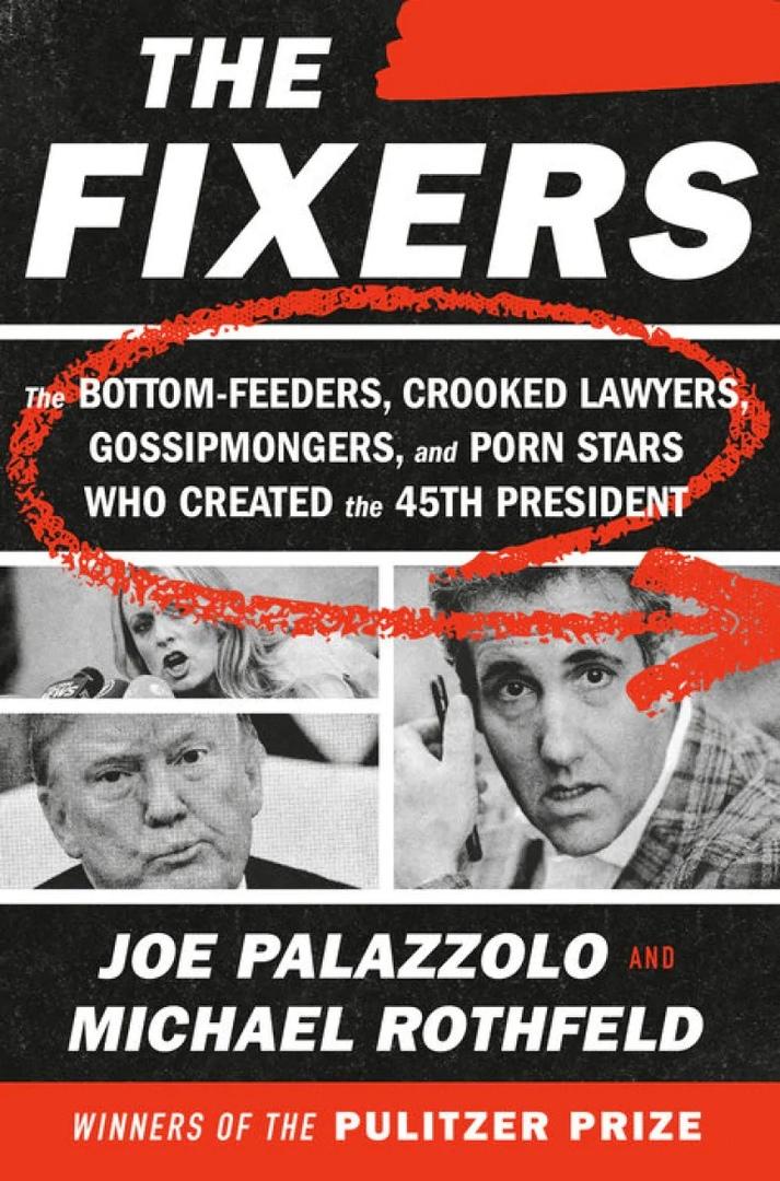 Joe Palazzolo, Michael Rothfeld – The Fixers