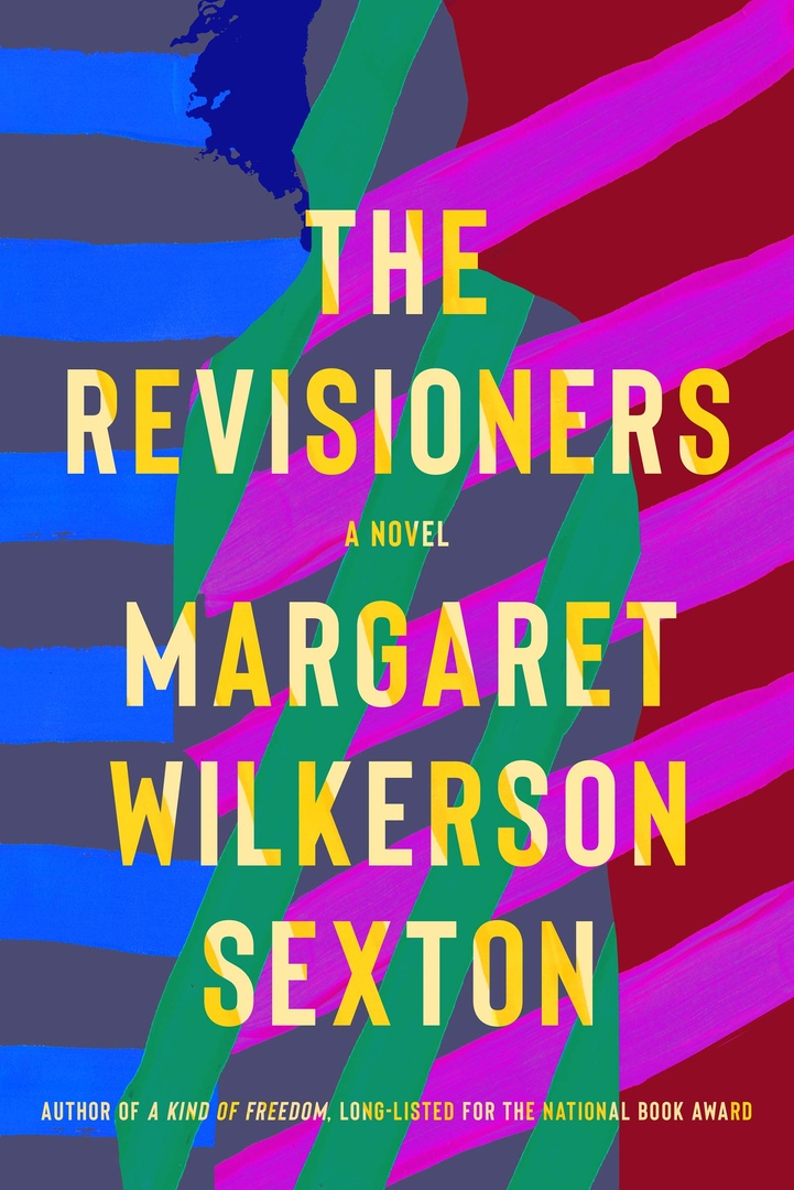 Margaret Wilkerson Sexton – The Revisioners
