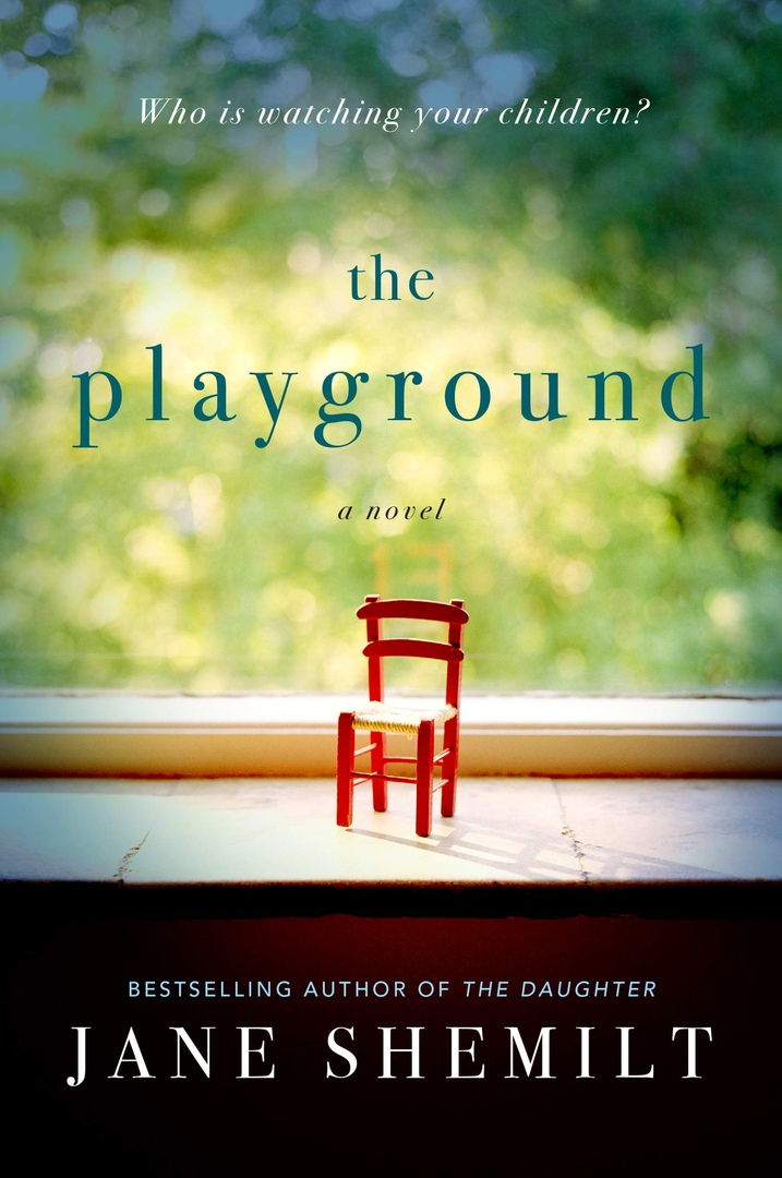Jane Shemilt – The Playground