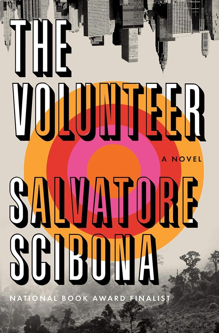 Salvatore Scibona – The Volunteer