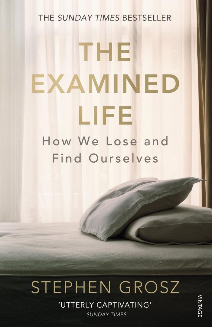 Stephen Grosz – The Examined Life