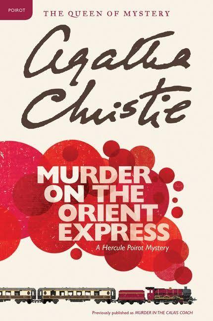 Murder On The Orient Express (Hercules Poirot )