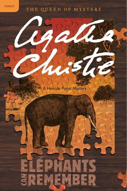 Elephants Can Remember (Hercules Poirot )