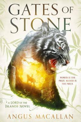 Gates Of Stone (Lord Of The Islands )