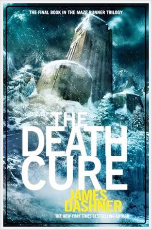 The Death Cure (Maze Runner )