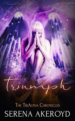 Triumph (The TriAlpha Chronicles )