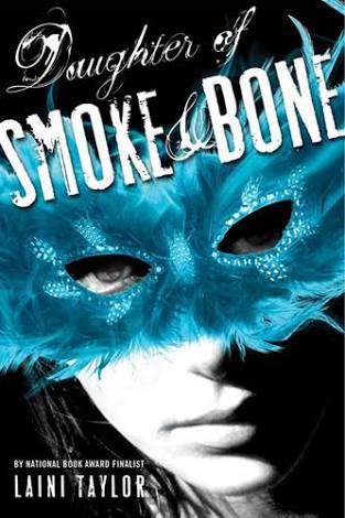 Daughter Of Smoke & Bone (Daughter Of Smoke & Bone )