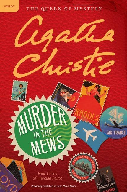 Murder In The Mews (Hercules Poirot )