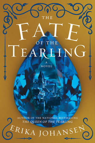 The Fate Of The Tearling (The Queen Of The Tearling )
