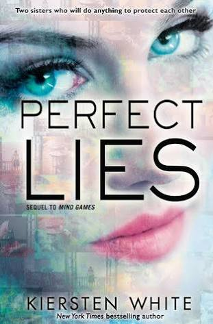 Perfect Lies (Mind Games )