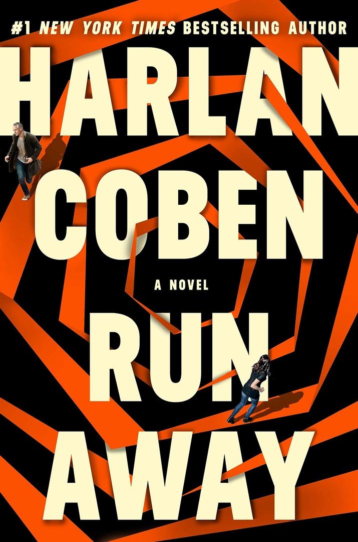 Harlan Coben – Run Away