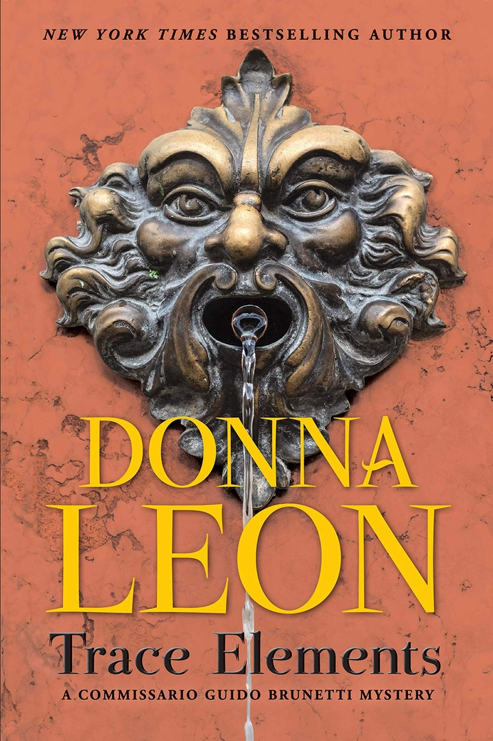 Donna Leon – Trace Elements
