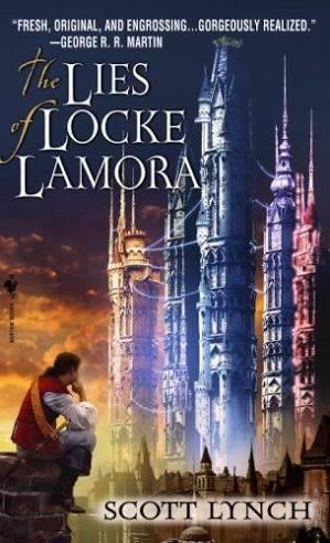 The Lies Of Locke Lamora (Gentleman Bastard )