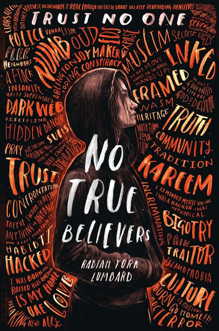 Rabiah York Lumbard – No True Believers