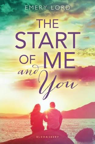 The Start Of Me And You (The Start Of Me And You )