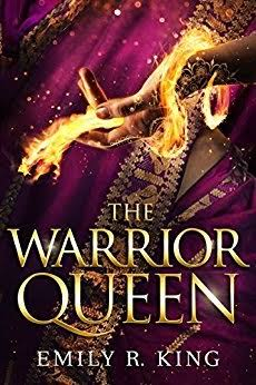 The Warrior King (The Hundredth Queen )