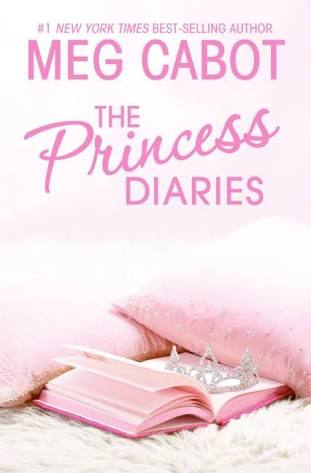 Download Princess In Pink The Princess Diaries 5 By Meg Cabot