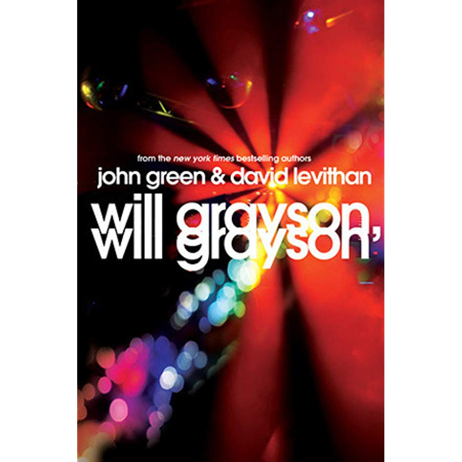 Will Grayson, Will Grayson (Will Grayson, Will Grayson )