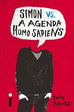 Simon Vs The Homo Sapiens Agenda (Creekwood )