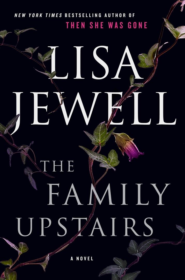 Lisa Jewell – The Family Upstairs