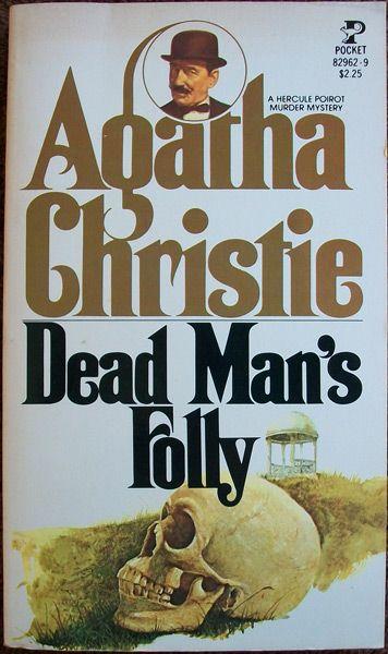 Dead Man's Folly (Hercules Poirot )