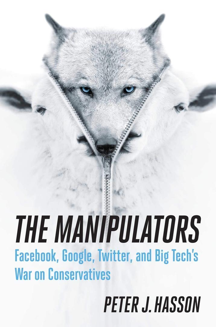 Peter Hasson – The Manipulators