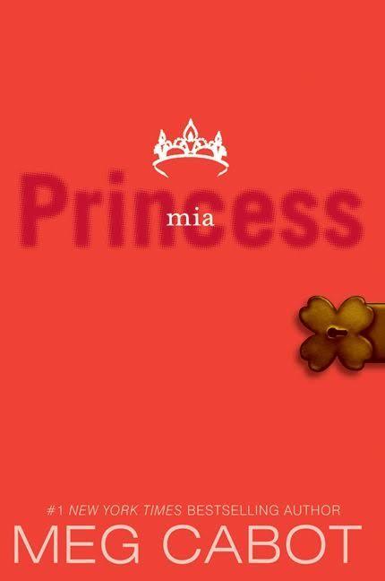 Princess Mia (Princess Diaries )