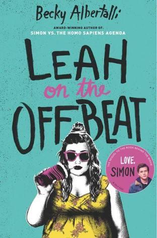 Leah On The Offbeat (Creekwood )