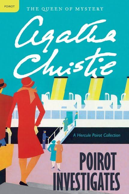 Poirot Investigates (Hercules Poirot )