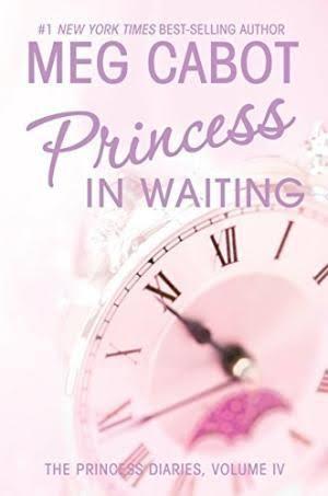Princess In Waiting (The Princess Diaries )