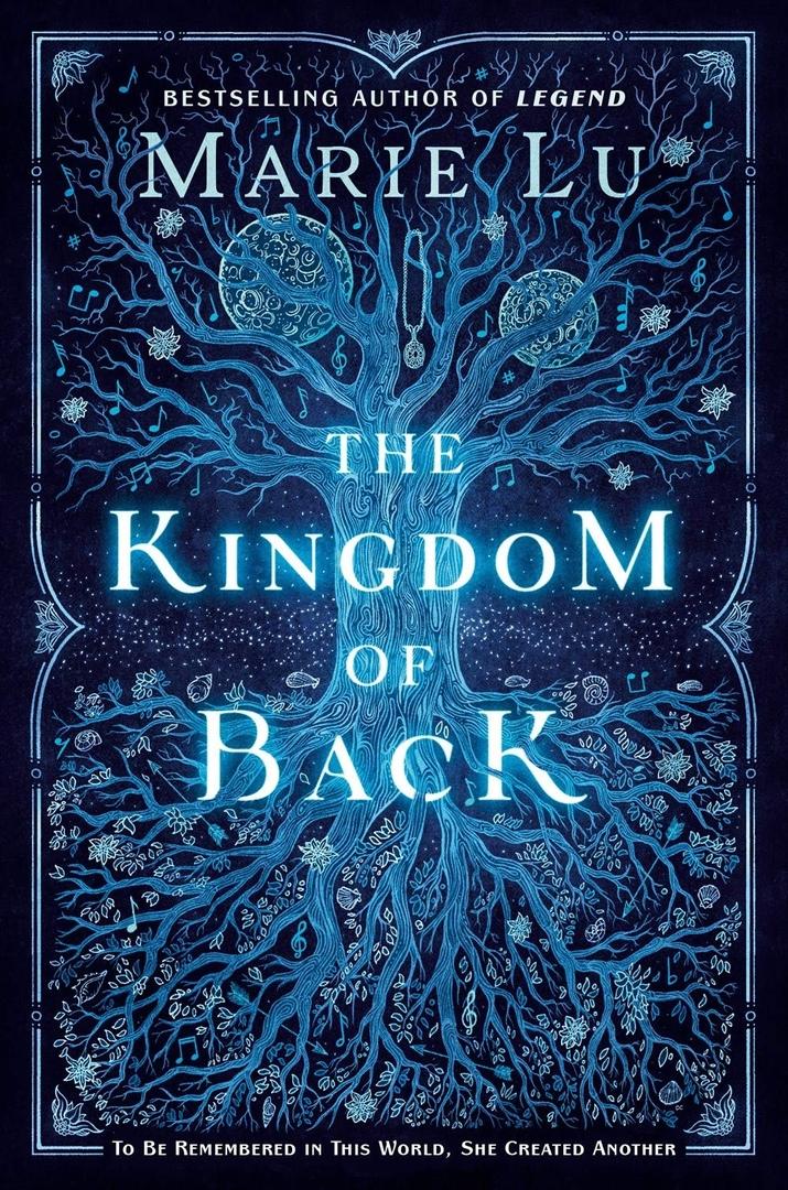 Marie Lu – The Kingdom Of Back