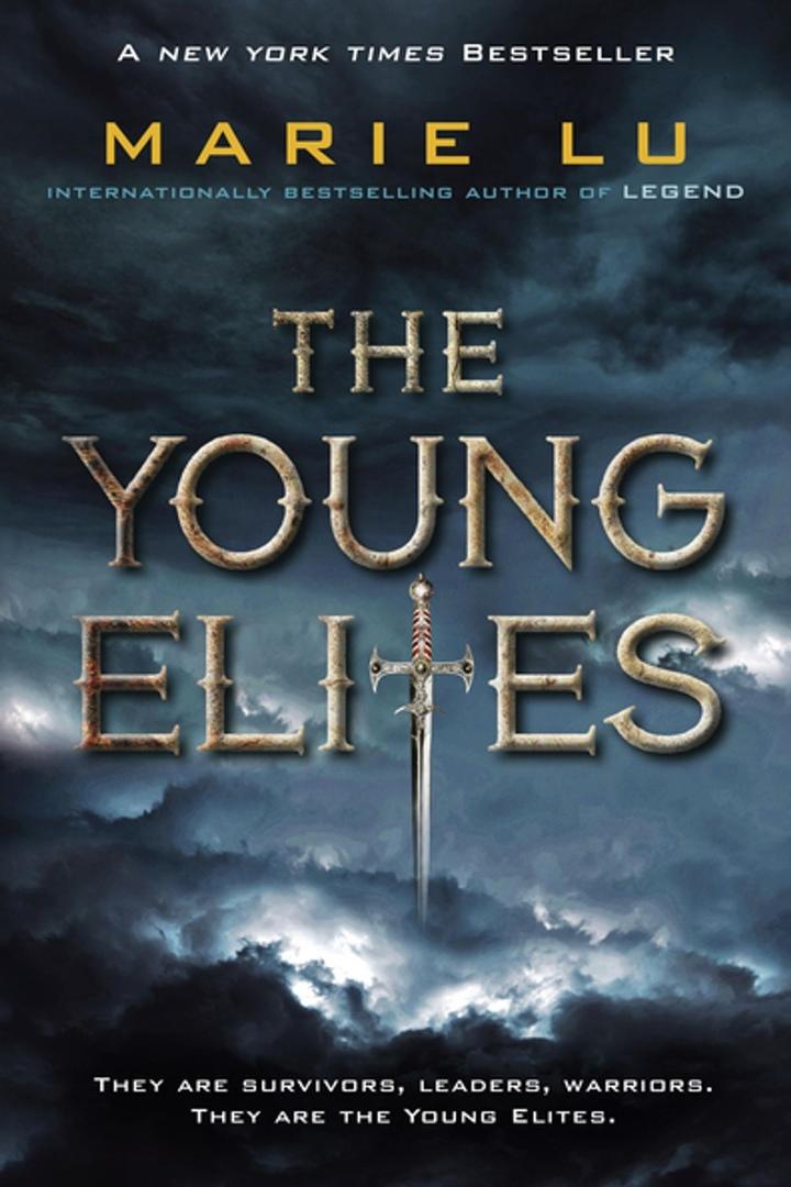 Marie Lu – Young Elites